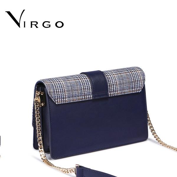 Túi đeo chéo nữ thời trang Nucelle Virgo VG526