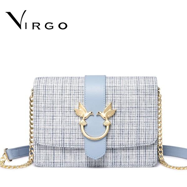 Túi đeo chéo nữ thời trang Nucelle Virgo VG525