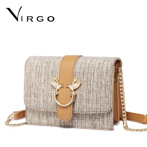 Túi đeo chéo nữ thời trang Nucelle Virgo VG527