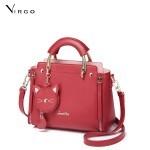 Túi xách nữ thời trang Just Star Virgo VG520