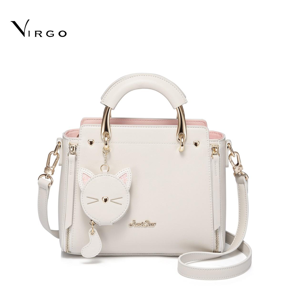 Túi xách nữ thời trang Just Star Virgo VG523