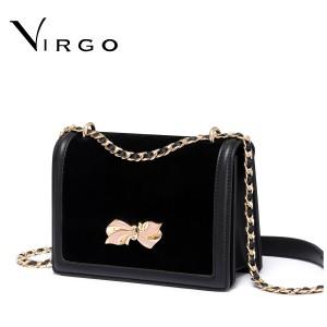 Túi đeo chéo nữ thời trang Just Star Virgo VG534