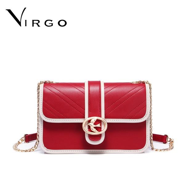 Túi đeo chéo nữ thời trang Nucelle Virgo VG549