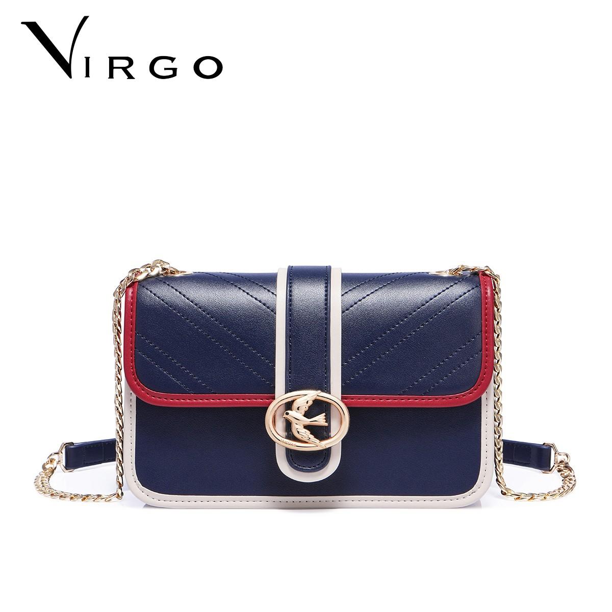 Túi đeo chéo nữ thời trang Nucelle Virgo VG548