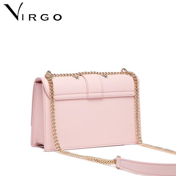 Túi đeo chéo nữ Nucelle Virgo VG546