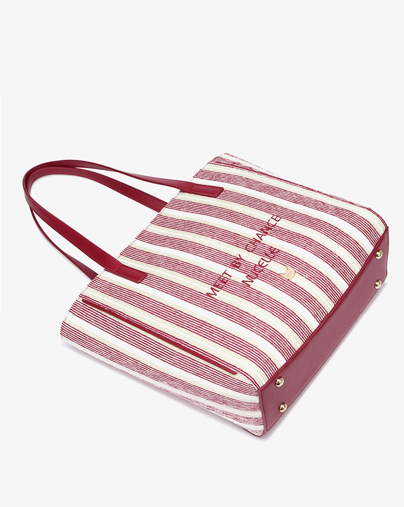 Túi xách nữ thời trang Nucelle Virgo VG545