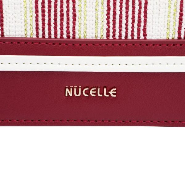 Túi đeo chéo nữ Nucelle Virgo VG543