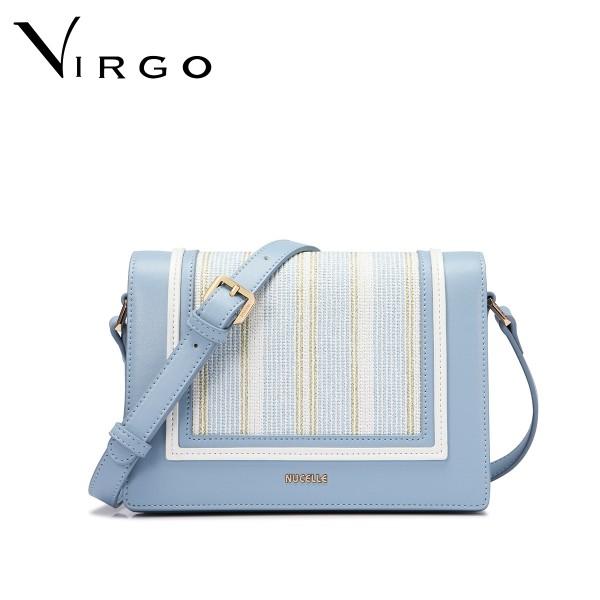 Túi đeo chéo nữ Nucelle Virgo VG544