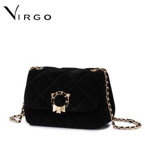 Túi đeo chéo nữ thời trang Just Star Virgo VG535