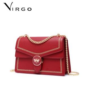 Túi đeo chéo nữ thời trang Just Star Virgo VG537