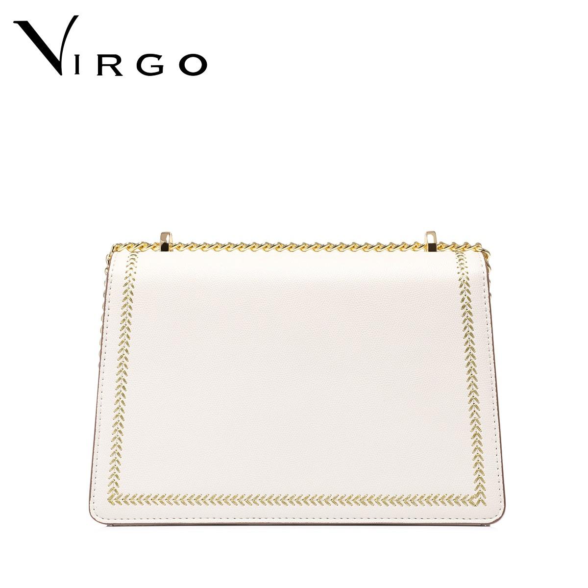 Túi đeo chéo nữ thời trang Just Star Virgo VG536
