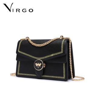 Túi đeo chéo nữ thời trang Just Star Virgo VG538