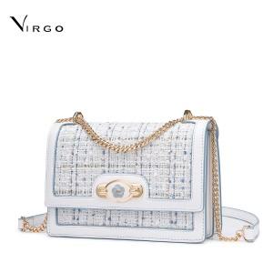 Túi đeo chéo thời trang nữ Nucelle Virgo VG553