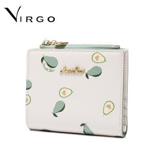 Ví nữ thời trang Just Star Virgo VI297