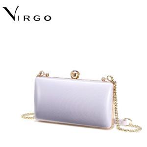 Clutch cầm tay thời trang nữ Nucelle Virgo VG558