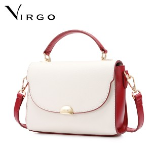 Túi đeo chéo nữ thời trang Just Star Virgo VG567