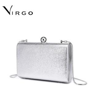 Clutch cầm tay thời trang nữ Nucelle Virgo VG569