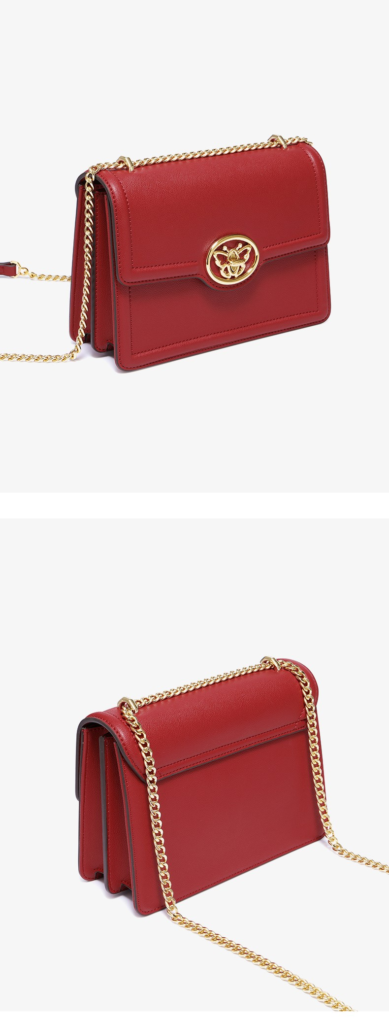 Túi nữ thời trang Nucelle Virgo VG555