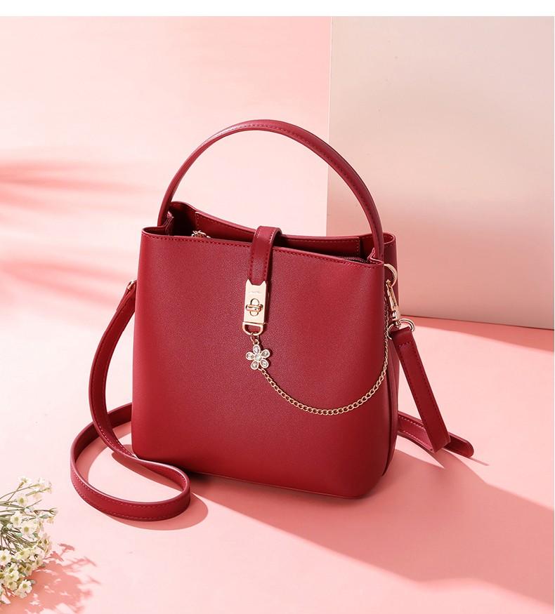 Túi nữ thời trang Just Star Virgo VG562