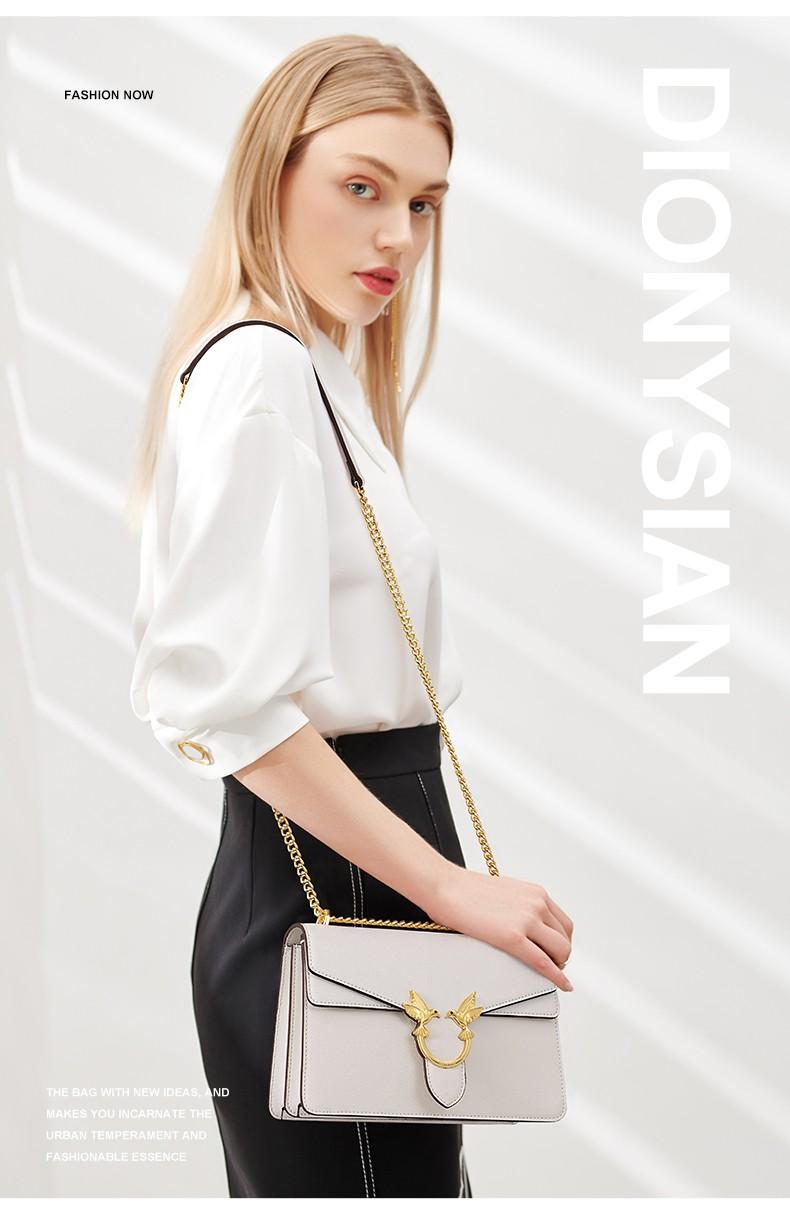 Túi xách nữ thời trang Nucelle Virgo VG571