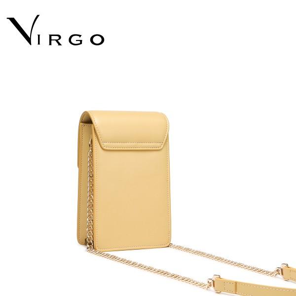 Túi đeo chéo đựng điện thoại Nucelle Virgo VG589