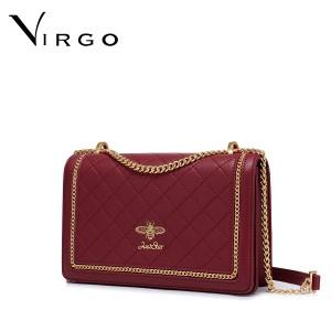 Túi nữ thời trang thiết kế Just Star Virgo VG586