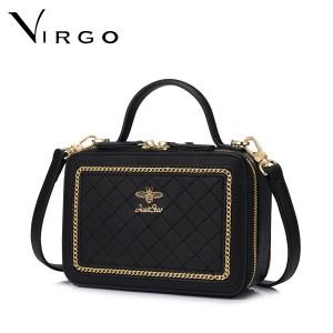 Túi nữ thời trang thiết kế Just Star Virgo VG584