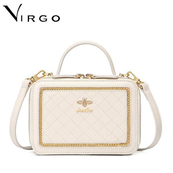 Túi nữ thời trang thiết kế Just Star Virgo VG585