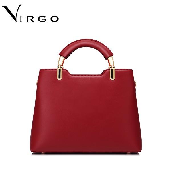 Túi xách nữ thời trang thiết kế Just Star Virgo VG583