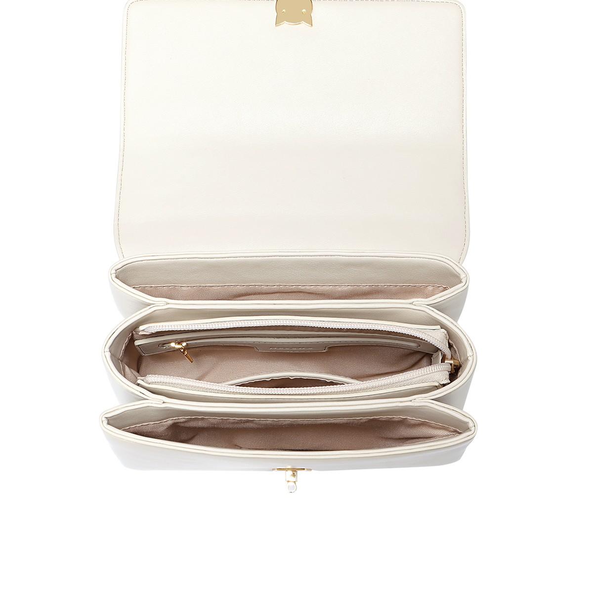 Túi nữ thời trang thiết kế Nucelle Virgo VG582
