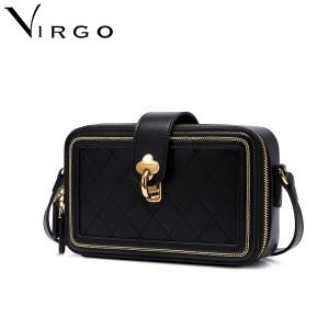 Túi nữ thời trang thiết kế Nucelle Virgo VG606