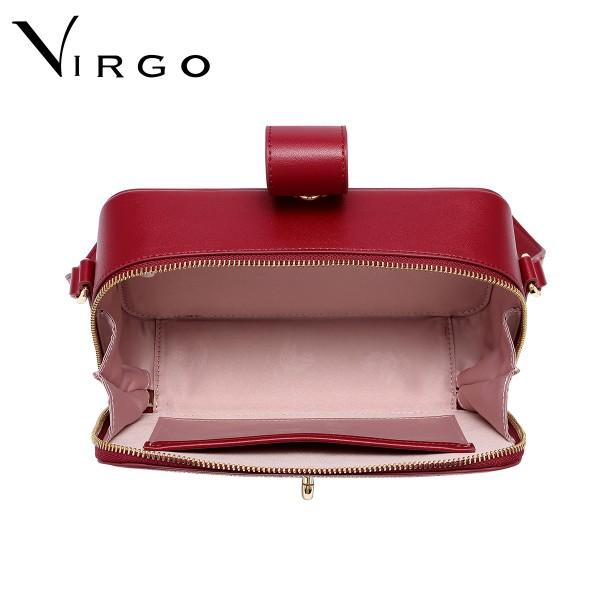 Túi nữ thời trang thiết kế Nucelle Virgo VG607