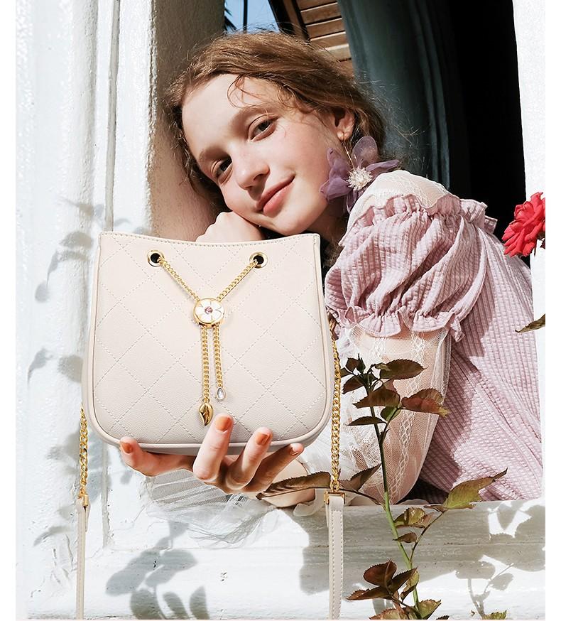 Túi nữ thời trang Just Star Virgo VG594