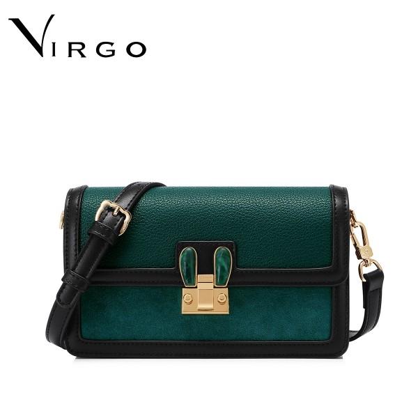 Túi đeo chéo nữ thời trang Just Star Virgo VG603