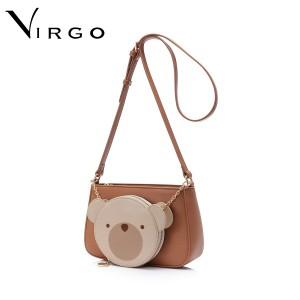 Túi đeo chéo nữ Just Star Virgo VG601