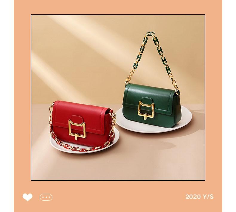 Túi nữ thời trang thiết kế Just Star Virgo VG612