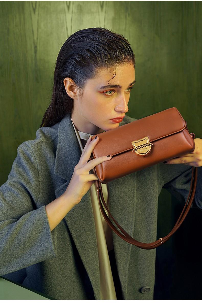 Túi đeo chéo nữ thời trang Nucelle Virgo VG604
