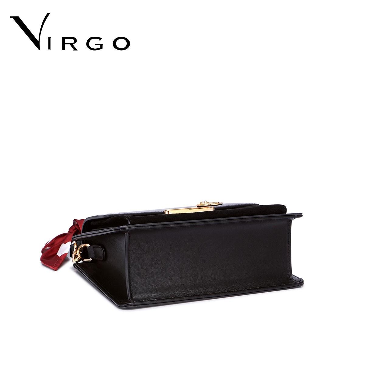 Túi xách nữ thiết kế Nucelle Virgo VG614