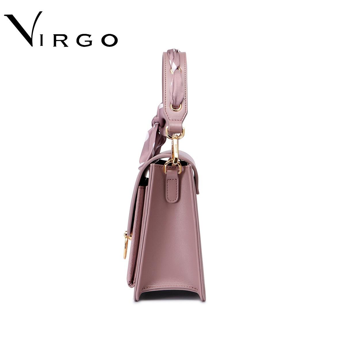 Túi xách nữ thiết kế Nucelle Virgo VG616