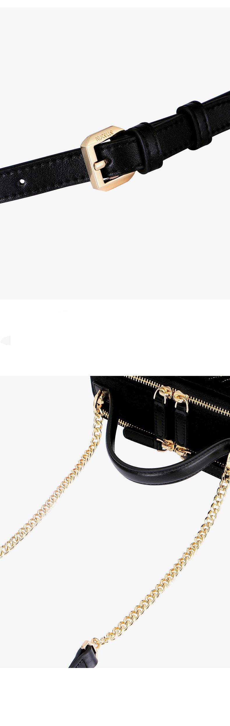 Túi xách nữ thời trang Nucelle Virgo VG597