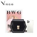 Túi xách nữ thiết kế Just Star Virgo VG617
