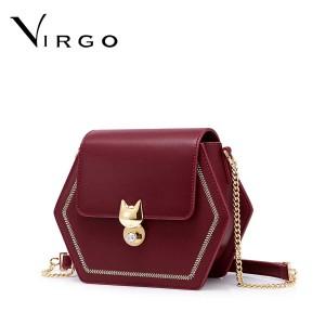 Túi xách nữ thiết kế Just Star Virgo VG618