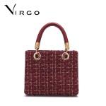 Túi xách nữ thời trang Just Star Virgo VG629