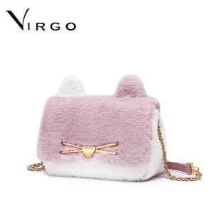 Túi đeo chéo nữ thời trang Just Star Virgo VG620