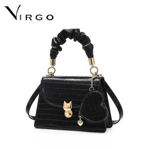 Túi xách nữ thiết kế Just Star Virgo VG624