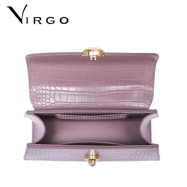 Túi xách nữ thiết kế Just Star Virgo VG625