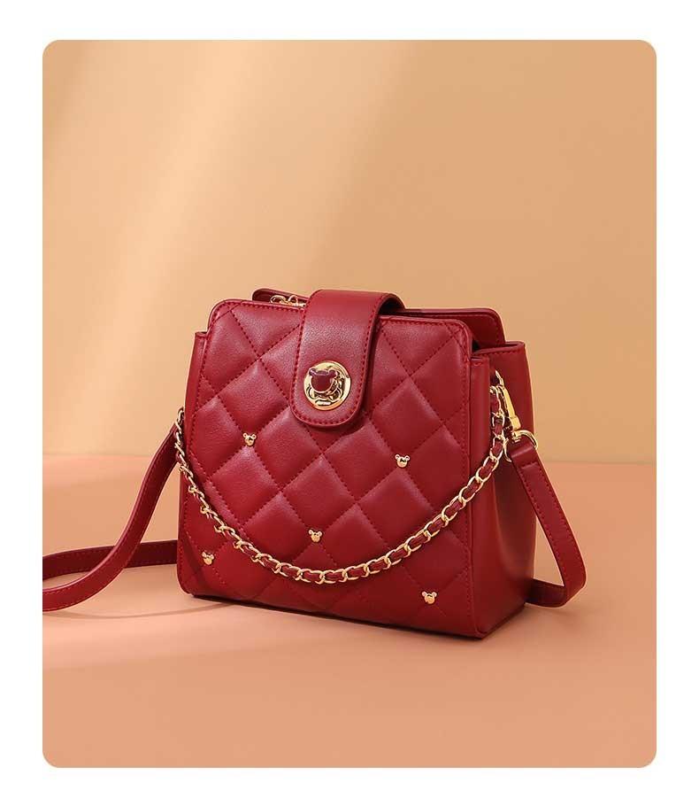 Túi đeo chéo nữ thời trang Just Star Virgo VG627