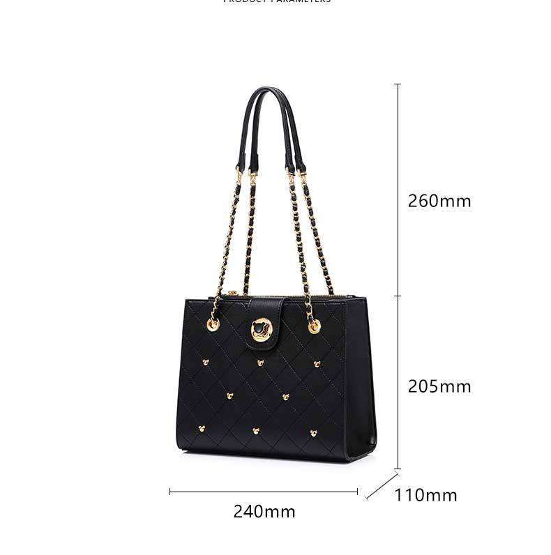 Túi xách nữ thời trang Just Star Virgo VG622