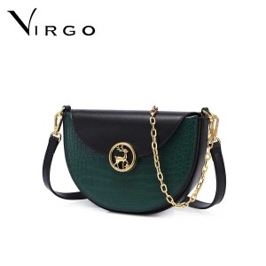 Túi đeo chéo nữ thời trang Nucelle Virgo VG636