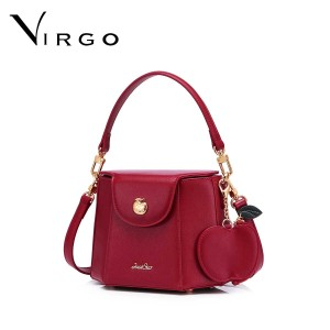 Túi Hộp Thời Trang Nữ Just Star Virgo VG633